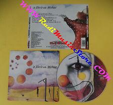 CD IL BACIO DELLA MEDUSA Omonimo Same BLACK WIDOW BWRCD 101-2 (Xi1) no lp mc dvd