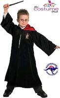 LICENSED HARRY POTTER DELUXE SCHOOL ROBE CHILD/BOOKWEEK