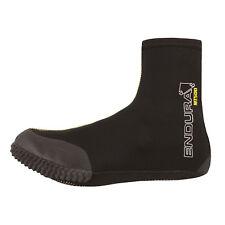 Endura MT500 ll E1118BK cycling overshoes Men's small  NEW