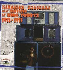 Kingston Allstars Meet ville at King Tubby's 1972-1975 New Vinyle LP 10.99 £