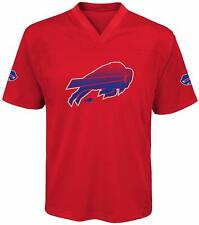 Outerstuff NFL Youth Buffalo Bills Color Rush Jersey Tee
