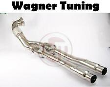 WAGNER TUNING - Downpipe Hosenrohr EVO2 - AUDI TTRS 8J 2,5l 20V TFSI TSI -NEU