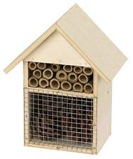 Hôtel À insectes 14 x 9 x 18 cm KERBL