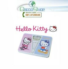 Bilancia pesapersone analogica Hello Kitty Body Care - HK-B90020