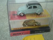 Dinky Toys Citroen 2 CV new in display box #2 of 2 for sale