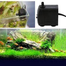 800L/ h pompe à eau pour aquarium fish tank powerhead fonctionnalité de l'eau YF