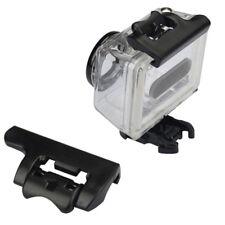 Plastic Lock Buckle Latch For Go pro Hero 3 2 1 Underwater Housing  N 2Y