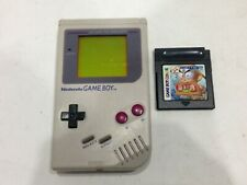 Nintendo GameBoy Console Dmg-01 1989 Handy Game Machine Made in Japan