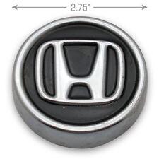 "1 OEM 1995-2007 Honda Odyssey CRV 2.75"" Diameter Wheel Hubcap Centercap Cap"