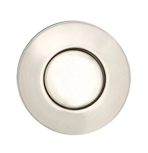 Sink Top Push Button Replacement for Insinkerator Air Switch Garbage / Waste Dis