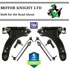 VAUXHALL COMBO 01-12 CONTROL ARMS WISHBONES, LINK BARS, TRACK RODS, INNERS