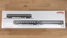 Märklin H0 43307 IC-Schnellzugwagen-Set