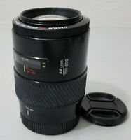 Minolta 100-200mm 1:4.5 Maxxum Lens for Sony Minolta SLR Camera *GOOD* Free Ship