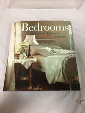 Bedrooms : Private Worlds and Places to Dream by Victoria Magazine Editors (200…