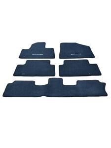 2013-2018 Hyundai Santa Fe |6/7 passenger| Floor Mats |OEM Parts| B8F14AC000RYN