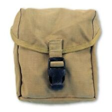 Excellent USMC IFAK Coyote Individual First Aid Kit Utility Pouch ILBE USGI