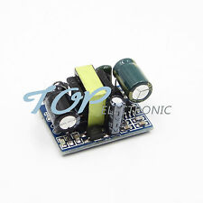 2Pcs Ac-Dc 12V 450mA 5W Power Supply Buck Converter Step Down Module