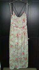 Dorothy Perkins Chiffon Maxi Dresses for Women