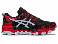 ** LATEST RELEASE** Asics Gel Trabuco 8 Mens Trail Running Shoes (2E) (600)