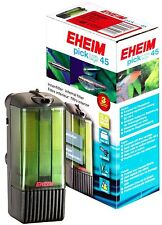 FILTER INTERIO EHEIM PICKUP 45 2006. 14TH / 3RD BRAND ALEMANA.FILTRO AQUARIUM