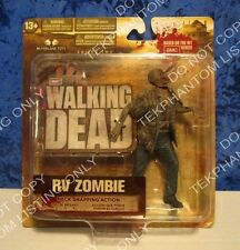 Walking Dead TV Series 2 Action Figure Large Card RV Zombie 13+ Mcfarlane Toy