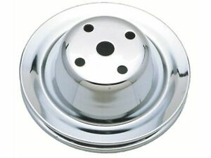 For 1979-1985 GMC C2500 Water Pump Pulley 65683XF 1980 1981 1982 1983 1984