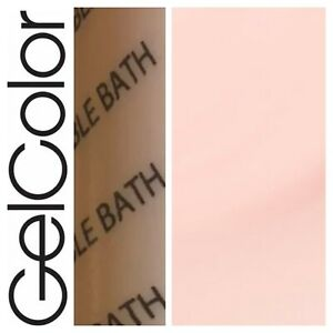 OPI GelColor Soak Off Gel Polish BUBBLE BATH Pink 15ml New Free Shipping