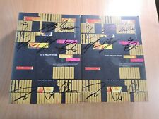 Stray Kids CLE 2 YELLOW WOOD (Special Promo) with Autographed (Signed)