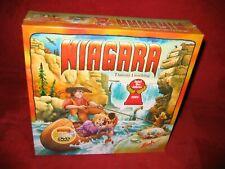 Zoch Brettspiel Niagara NEU OVP