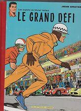 GRATON. Michel Vaillant intégrale. Le grand Défi. LOMBARD 2006. NEUF