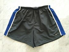 SHORT NIKE TAILLE L HOMME RUNNING COURSE A PIEDS