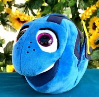 """New Finding Nemo Soft Plush Fish Doll Toy For Disney 9/"""" kid/'s gift AA*"""