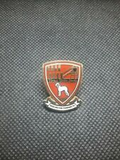 Beddlington Terriers FC pin badge Quality hard enamel Non league