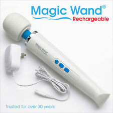 AUTHENTIC ORIGINAL HITACHI MAGIC WAND® RECHARGEABLE HV-270 W/ EXPEDITED SHIPPING