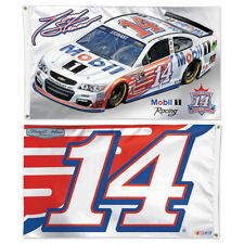 Tony Stewart Double Sided 3x5 Foot Flag