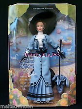 Promenade in the Park 1910 10's Great Fashions of 20th Century Barbie Doll ""