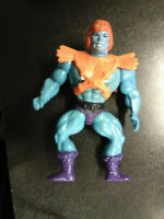 Masters of the Universe Faker Action Figure Original Nice Sticker