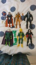 Marvel Legends Spiderman Lot Phage,Taskmastr,Tombstone,Elektro,Mysterio, Morbius