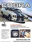1978 XC FORD COBRA 5.8 FALCON A3 POSTER AD SALES BROCHURE ADVERTISEMENT ADVERT