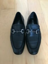Kenneth Cole Unlisted black loafers, men's size 8.