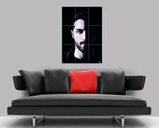 """Steve angello carrelage mosaïque sans bordure mur Poster 35 """"x 25"""" mafia maison suédoise"""
