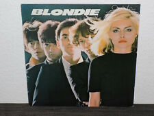 Blondie - Same - Chrysalis 6307 616 - Made in West Germany
