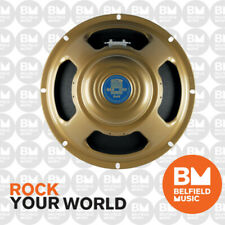 Celestion Alnico G10 Gold 25cm Guitar Speaker (8 Ohm). default