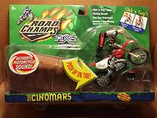 Mike Cingmars ROAD CHAMPS MXS Freestyle Series 2000 Moto XXX Honda CR 2-stroke