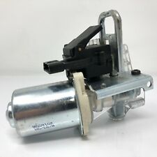 Cadillac DeVille/Fleetwood Brougham Trunk Pull-Down Motor 80-89 3-Pin OEM C504