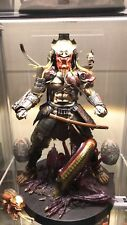 Hot Toys Alien Vs Predator ~ Samurai Predator 1/6 Figure ~