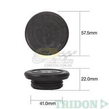 TRIDON OIL CAP FOR Toyota Corolla KE30 - 50 02/71-11/78 4 1.2L 3K-C OHV