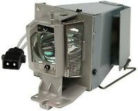 MicroLamp ML12490 E-SP.8VH01GC01 Projector Lamp for Optoma 190W, 3000 Hours ~E~