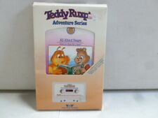 Worlds of Wonder Teddy Ruxpin Adventure Series All About Bears