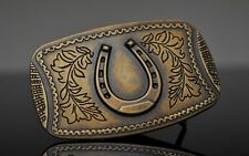 Uncharted 3 Nathan Drake Belt Buckle - BRAND NEW from Collector's Edition